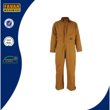 Mens isoliert Winter Overall Workwear