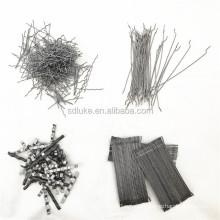 stainless steel fiber for concrete reinforcement, steel fiber price