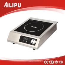 Plaque chaude électrique de cuisine à la maison de 2017 avec du CE / CB / ETL