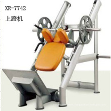 Xinrui Commercial Gym Equipment Hack Squat (XR-7742)