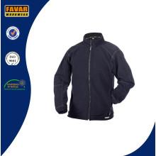 OEM 2016 высокого качества в простой пользовательский Оптовая флота хлопка куртка флис