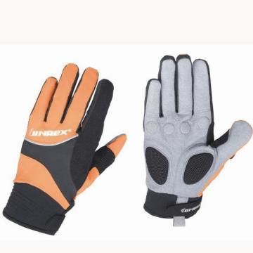 Зимняя наружная ветрозащитная водонепроницаемая теплая спортивная перчатка-Fz8b15A