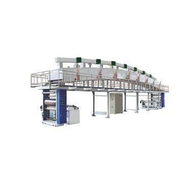 Máquina de recubrimiento multifunción