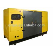 Em todo o mundo manter o serviço 50hz Shangchai soundproof diesel gerador