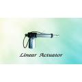 12/24V DC-Linear-Verstellgerät für elektrisches Bett, Sofa, Low Noise und synchronen Modus