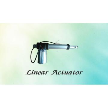 12/24V DC atuador Linear para elétrica cama, sofá, baixo ruído e modo síncrono