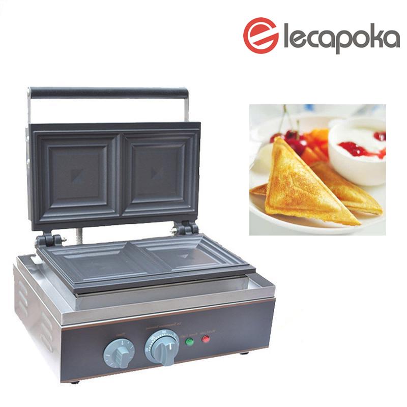waffle sandwich maker