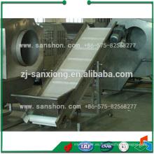 Línea de procesamiento Elevador de productos Elevador