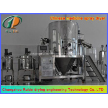 maquinaria farmacéutica de secado por pulverización