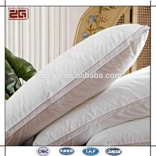 Самый новый дизайн Pipping Style Microfiber Filling Star Hotel Используется подушка вставки
