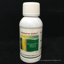 Weizenfeldunkraut Killer Tribenuron Methyl