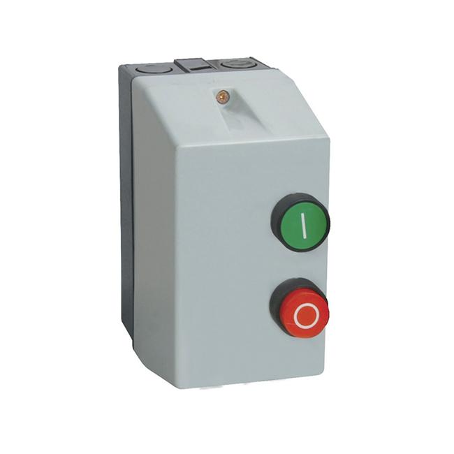 Le1 D09 Magnetic Starter