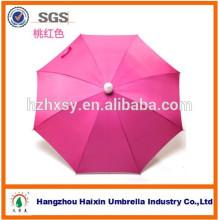 Promotion Automatic Straight Non Drop Umbrella for Rain