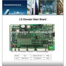 Линейная панель LG для лифтов MCB-2001CI