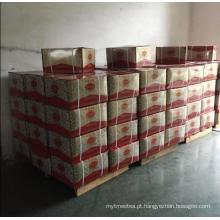 EL MARWAN CHINA VERDE ESPECIAL CHINA 41022 AAAAA EMBALADO COM 5KG VACUUM BOX