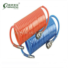 Fire resistant durable charge air hose