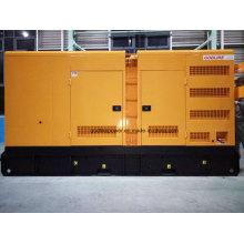 Famous Manufacturer Good Price 320kw/400kVA Perkin Diesel Generator (GDC400*S)