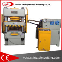 300 Ton Four Column Hydraulic Press Machine