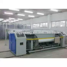 Maquina de urdido de alta calidad y alta velocidad / maquina de urdido seccional / maquina de urdido seccional