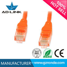 RJ45 UTP Cat5e Patch Cords Ethernet Cable