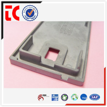 China OEM custom made aluminium plate casting