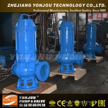 Pompe submersible d'eaux d'égout de série de Wq
