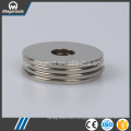 China wholesale products new arrival rare earth round ndfeb magnets