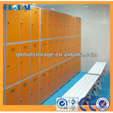 Storage Plastic Locker