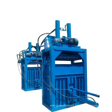 Waste Material Recycling Station Light Industrial Enterprises Production Tools Baling Machine