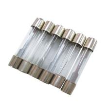 Fusibles de tubo de vidrio automático