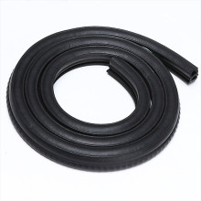 Customized Top bubble side bubble rubber door seal strip for car door sealing strip