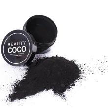 Dents de haute qualité blanchissant la poudre de carbone actif