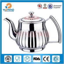 2L Edelstahl isolierte Teekanne, Wasserkocher