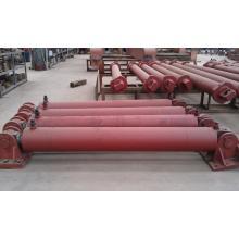 Steel Hydraulic Cylinder Furnace Parts