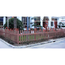 WPC Fencing with SGS, Fsc, CE Certificate