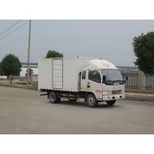 Guaranteed 100% Dongfeng Cargo Van Truck