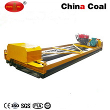 Tz219-a Mini máquina pavimentadora especial de la carretera de asfalto de la construcción