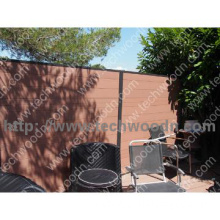 Hot sale WPC Fence