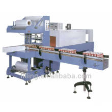 Auto PE Shrink Packaging machine ST-6030A+SM-6040