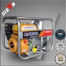 BISON (КИТАЙ) 3-дюймовый бензиновый двигатель 3-дюймовый бензиновый двигатель водяной насос