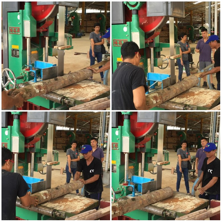 Table Saw Machine Wood Cutting Machine