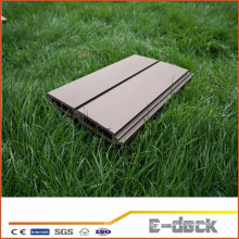 Outdoor reclaimed flooring wpc decking interlocking composite tiles terrace board