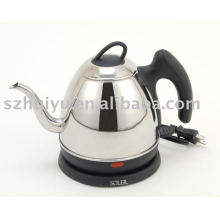 PSE APPROVED 0.8LITER STAINLESS STEEL KETTLE