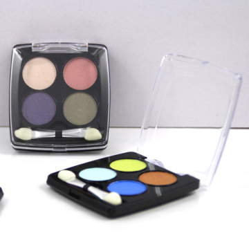 4 Colour Eyeshadow Long Lasting