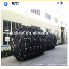 Yokohama Type pneumatic marine rubber fender /dock rubber fender with CCS certificate