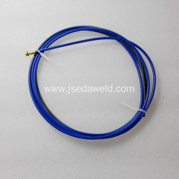 Welding 15AK Type Mig Torch Wire Steel Liner-3M