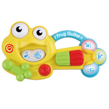 Juguete de la música juguete eléctrico de guitarra para bebé (h0001262)