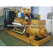 600kw / 750kva Grupo de generador diesel de la energía de Dongfeng del instituto de Shangai (SY680)