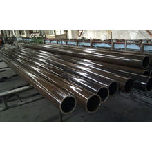 Precision Welded DOM Tube for Oil Cylinders