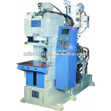 c-type pvc/abc ac plug injection moulding machine, MH-85T-C